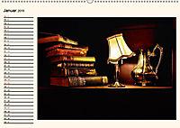 Stillleben - aber mit Stil (Wandkalender 2019 DIN A2 quer) - Produktdetailbild 1