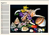 Stillleben - aber mit Stil (Wandkalender 2019 DIN A2 quer) - Produktdetailbild 8