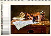 Stillleben - aber mit Stil (Wandkalender 2019 DIN A2 quer) - Produktdetailbild 7