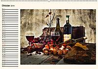 Stillleben - aber mit Stil (Wandkalender 2019 DIN A2 quer) - Produktdetailbild 10