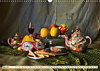 Stillleben - aber mit Stil (Wandkalender 2019 DIN A3 quer) - Produktdetailbild 5