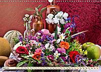 Stillleben - aber mit Stil (Wandkalender 2019 DIN A3 quer) - Produktdetailbild 6