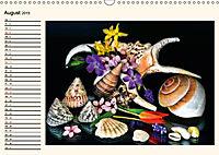 Stillleben - aber mit Stil (Wandkalender 2019 DIN A3 quer) - Produktdetailbild 8