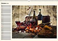 Stillleben - aber mit Stil (Wandkalender 2019 DIN A3 quer) - Produktdetailbild 10