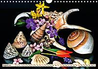 Stillleben - aber mit Stil (Wandkalender 2019 DIN A4 quer) - Produktdetailbild 8