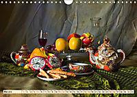 Stillleben - aber mit Stil (Wandkalender 2019 DIN A4 quer) - Produktdetailbild 5