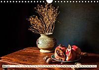 Stillleben - aber mit Stil (Wandkalender 2019 DIN A4 quer) - Produktdetailbild 3