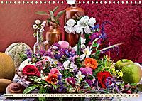 Stillleben - aber mit Stil (Wandkalender 2019 DIN A4 quer) - Produktdetailbild 6