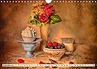 Stillleben - aber mit Stil (Wandkalender 2019 DIN A4 quer) - Produktdetailbild 9