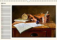 Stillleben - aber mit Stil (Wandkalender 2019 DIN A4 quer) - Produktdetailbild 7