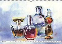 Stillleben Aquarelle (Wandkalender 2019 DIN A3 quer) - Produktdetailbild 3