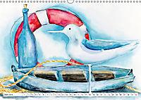 Stillleben Aquarelle (Wandkalender 2019 DIN A3 quer) - Produktdetailbild 6