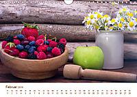 Stillleben. Impressionen besonderer Arrangements (Wandkalender 2019 DIN A4 quer) - Produktdetailbild 2