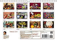 Stillleben. Impressionen besonderer Arrangements (Wandkalender 2019 DIN A4 quer) - Produktdetailbild 13