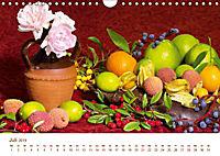 Stillleben. Impressionen besonderer Arrangements (Wandkalender 2019 DIN A4 quer) - Produktdetailbild 7