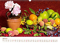 Stillleben. Impressionen besonderer Arrangements (Wandkalender 2019 DIN A3 quer) - Produktdetailbild 7
