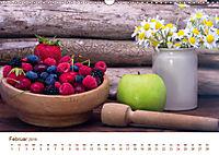 Stillleben. Impressionen besonderer Arrangements (Wandkalender 2019 DIN A3 quer) - Produktdetailbild 2