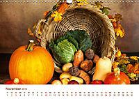 Stillleben. Impressionen besonderer Arrangements (Wandkalender 2019 DIN A3 quer) - Produktdetailbild 11
