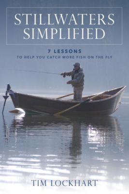 Stillwaters Simplified, Tim Lockhart