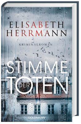 Stimme der Toten, Elisabeth Herrmann
