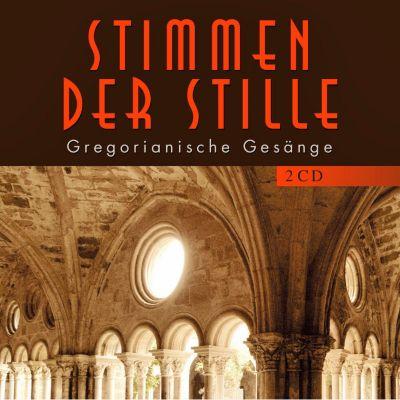 Stimmen der Stille - Gregorianische Gesänge (exklusive Edition)