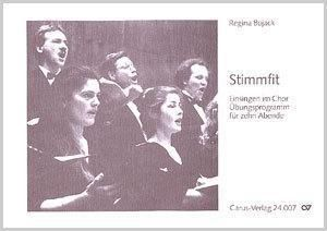 Stimmfit, Regina Bojack