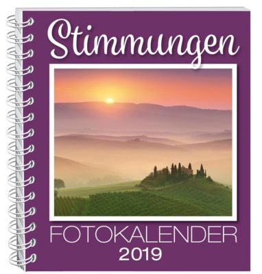Stimmungen Fotokalender 2019
