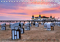 Stimmungsvolle Ostseeküste 2019 (Tischkalender 2019 DIN A5 quer) - Produktdetailbild 11