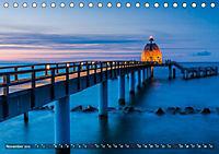 Stimmungsvolle Ostseeküste 2019 (Tischkalender 2019 DIN A5 quer) - Produktdetailbild 9