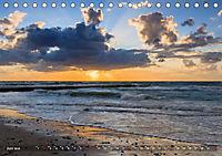 Stimmungsvolle Ostseeküste 2019 (Tischkalender 2019 DIN A5 quer) - Produktdetailbild 7