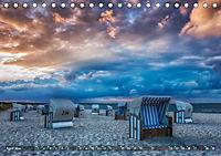 Stimmungsvolle Ostseeküste 2019 (Tischkalender 2019 DIN A5 quer) - Produktdetailbild 4