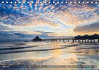 Stimmungsvolle Ostseeküste 2019 (Tischkalender 2019 DIN A5 quer) - Produktdetailbild 5
