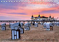 Stimmungsvolle Ostseeküste 2019 (Tischkalender 2019 DIN A5 quer) - Produktdetailbild 12