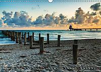 Stimmungsvolle Ostseeküste 2019 (Wandkalender 2019 DIN A3 quer) - Produktdetailbild 3