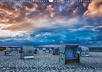 Stimmungsvolle Ostseeküste 2019 (Wandkalender 2019 DIN A3 quer) - Produktdetailbild 4