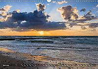 Stimmungsvolle Ostseeküste 2019 (Wandkalender 2019 DIN A3 quer) - Produktdetailbild 6