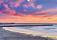Stimmungsvolle Ostseeküste 2019 (Wandkalender 2019 DIN A3 quer) - Produktdetailbild 7