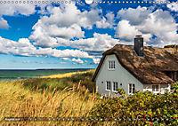 Stimmungsvolle Ostseeküste 2019 (Wandkalender 2019 DIN A3 quer) - Produktdetailbild 8