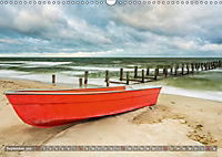 Stimmungsvolle Ostseeküste 2019 (Wandkalender 2019 DIN A3 quer) - Produktdetailbild 9