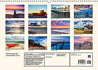 Stimmungsvolle Ostseeküste 2019 (Wandkalender 2019 DIN A3 quer) - Produktdetailbild 13
