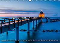 Stimmungsvolle Ostseeküste 2019 (Wandkalender 2019 DIN A3 quer) - Produktdetailbild 11