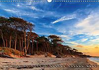 Stimmungsvolle Ostseeküste 2019 (Wandkalender 2019 DIN A3 quer) - Produktdetailbild 10
