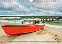 Stimmungsvolle Ostseeküste 2019 (Wandkalender 2019 DIN A4 quer) - Produktdetailbild 9