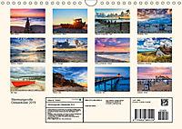 Stimmungsvolle Ostseeküste 2019 (Wandkalender 2019 DIN A4 quer) - Produktdetailbild 13
