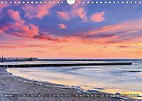 Stimmungsvolle Ostseeküste 2019 (Wandkalender 2019 DIN A4 quer) - Produktdetailbild 7