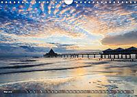 Stimmungsvolle Ostseeküste 2019 (Wandkalender 2019 DIN A4 quer) - Produktdetailbild 5