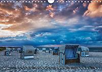 Stimmungsvolle Ostseeküste 2019 (Wandkalender 2019 DIN A4 quer) - Produktdetailbild 4