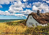 Stimmungsvolle Ostseeküste 2019 (Wandkalender 2019 DIN A4 quer) - Produktdetailbild 8