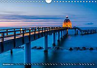 Stimmungsvolle Ostseeküste 2019 (Wandkalender 2019 DIN A4 quer) - Produktdetailbild 11