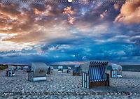 Stimmungsvolle Ostseeküste 2019 (Wandkalender 2019 DIN A2 quer) - Produktdetailbild 4